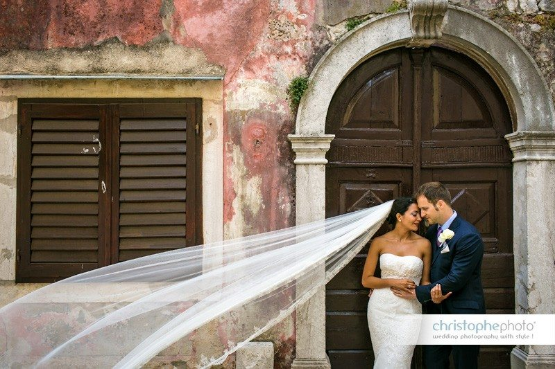 Christophe Viseux: Wedding Photographer Croatia